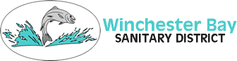 Winchester Bay Sanitary District Logo